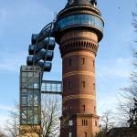 Wassermuseum Mühlheim-Styrum - Sehenswürdigkeiten an der Ruhr