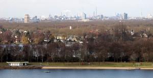 Duisburg - Städte an der Ruhr