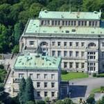 Villa Hügel: Wikipedia