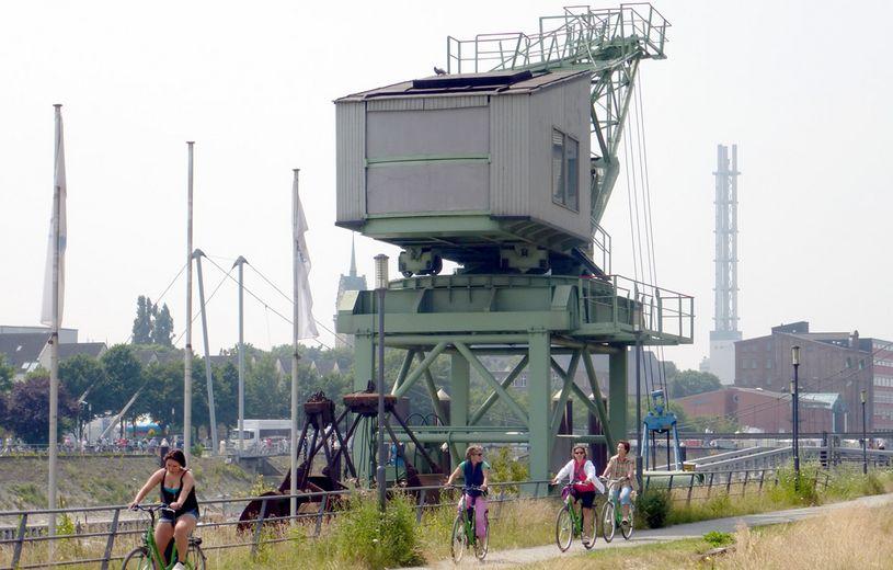 Ruhr Radweg